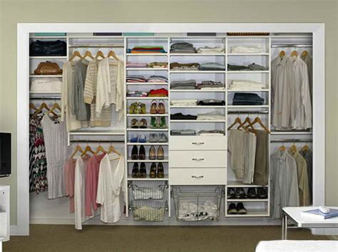 Closet Ideas For Bedroom by Bedroom Bedroom Closet Organizers Ideas Closet