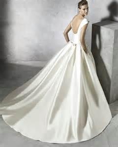 bridal dresses pronovias pravina bridal dress size 14 sposa bridal boutique