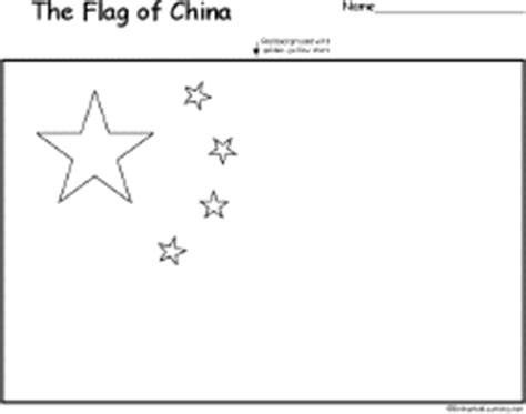 china s flag enchantedlearning com