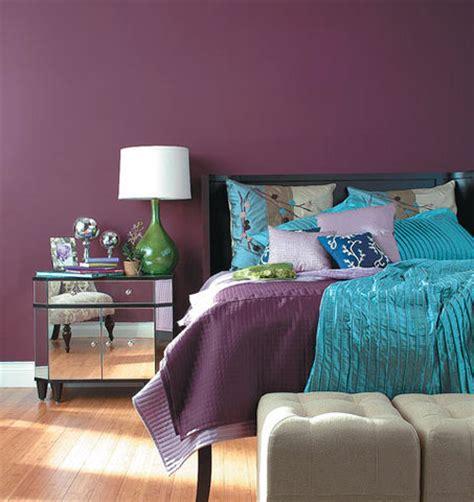 purple walls bedroom bedroom d 233 cor in purple my decorative