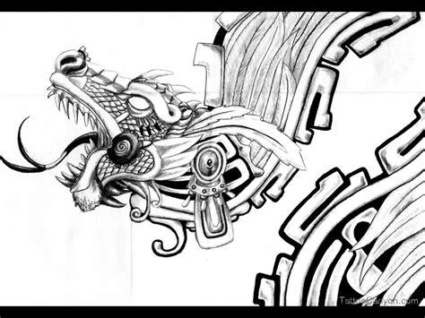 aztec serpent tattoo designs 78518 aztec snake drawings jpg 1400 215 1050 inspired ink
