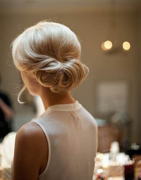 hairstyles simple buns make everyone jealous with easy bun hairstyles for women
