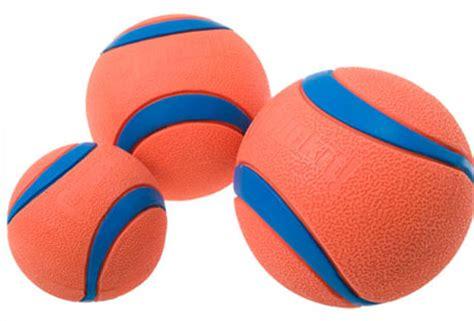 large balls chuckit ultra rubber virtually indestructible