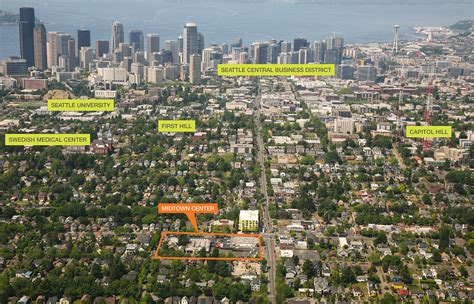 City Of Seattle Property Tax Records One Of The Last Large Development In Seattle Could