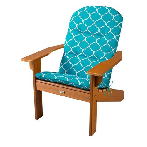 Cushions For Adirondack Chairs by 25 Best Ideas About Adirondack Chair Cushions On