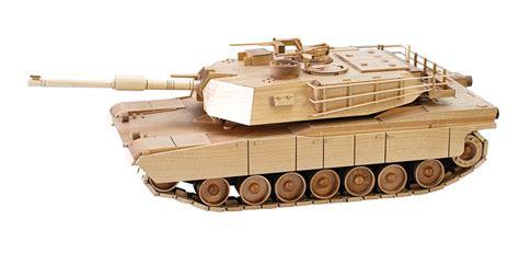 patterns kits miscellaneous   abrams tank