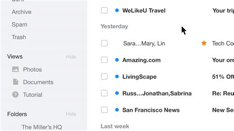yahoo mail layout options yahoo mail gets a more reliable renovation will it be