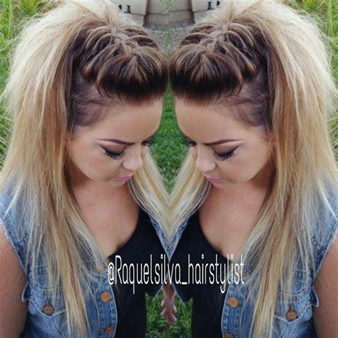 hairstyles for color guard raquel silva raquelsilva hairstylist french braid