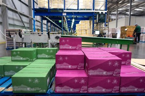layout packing house besana and noberasco form dried fruit alliance