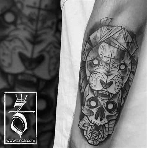czech tattoos martin tattooer zincik artist tetov 225 n 237 na