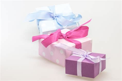 surprise gifts free images box paper package label advent