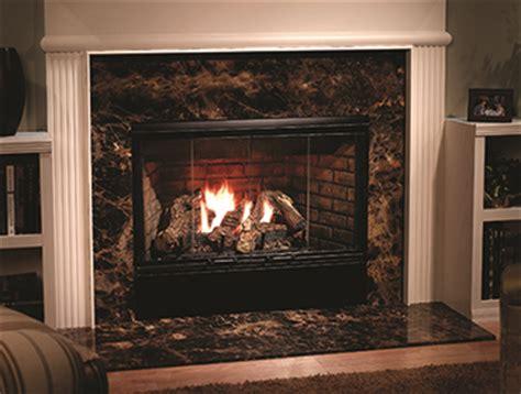 Gas Technologies Inc Fireplace by Heatilator Reveal Gas Fireplace
