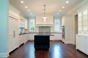 Countertops For White Kitchen Cabinets White Kitchen Cabinets With Granite Countertop