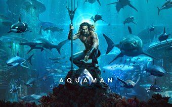13 cool aquaman wallpapers in hd and 4k