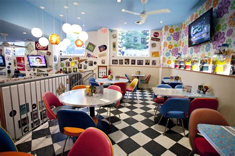cute restaurant themes best fun restaurants in nyc for kids and families