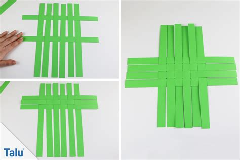 Basteln Mit Papier Vorlagen osterk 246 rbchen basteln anleitung vorlagen f 252 r