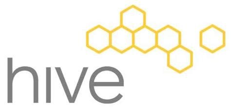 hive modern hive modern logo logo stationary design pinterest