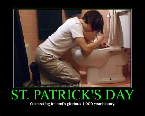 St Pattys Day Meme - st patrick s day celebrating ireland s glorious 1000