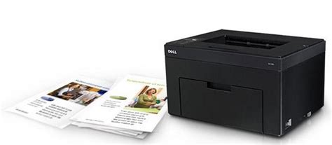 Printer Laser Mini dell mini 10 a4 colour laser printer