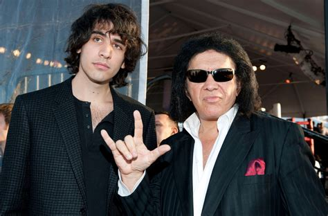 Gene Simmons Gets by Gene Simmons Gets On Family Jewels Today