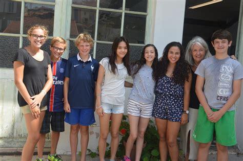 courses teenagers in summer school