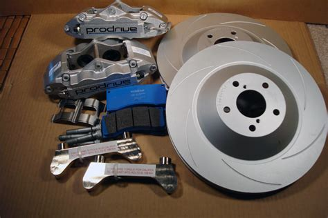 Subaru Sbs 60 subaru prodrive big brake kit 1499 nasioc
