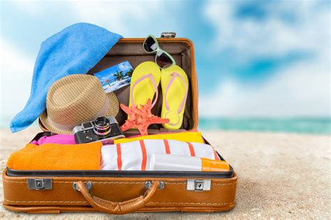 The Ultimate Cq Suitcase 2 Summer Shorts by 6 Travel Packing Ideas Before A Cruise Yoloboatrentals
