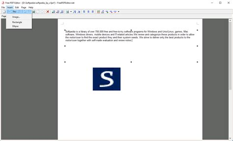 pdf with picture free free for pdf editor acrobatdownload free software programs