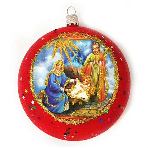 nativity ornaments 28 images nativity scenic ornament