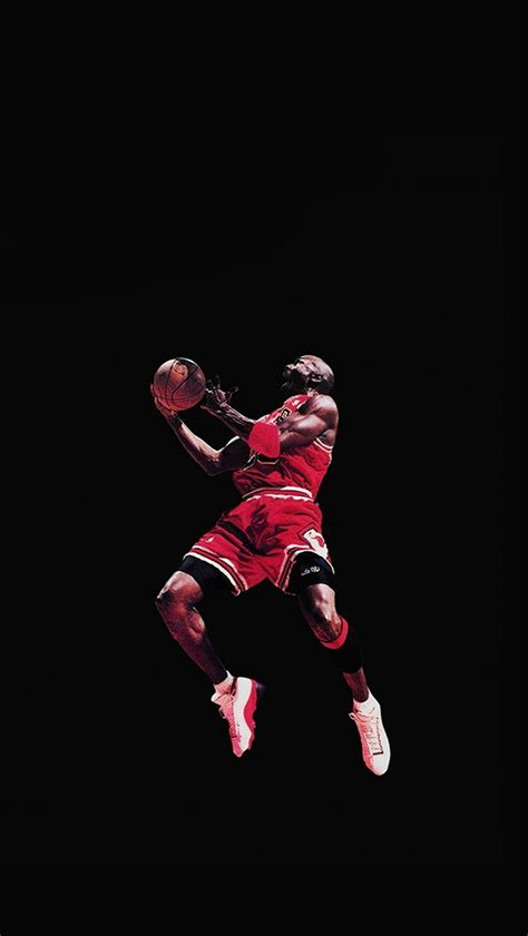 freeios jordan parallax hd iphone ipad wallpaper