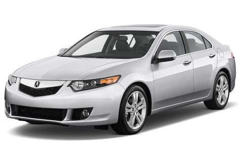 2010 acura tsx v6 2010 acura tsx reviews and rating motor trend
