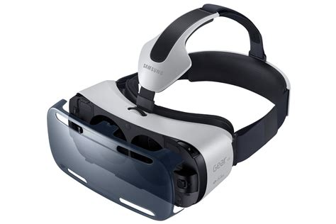samsung vr the top five vr headsets of 2015 are here