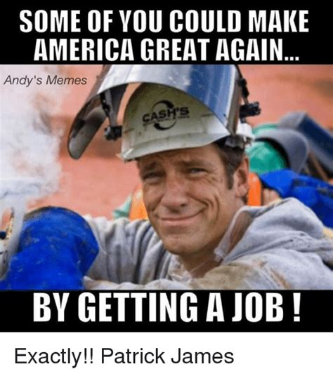 memes de el america some of you could make america great again andy s memes by