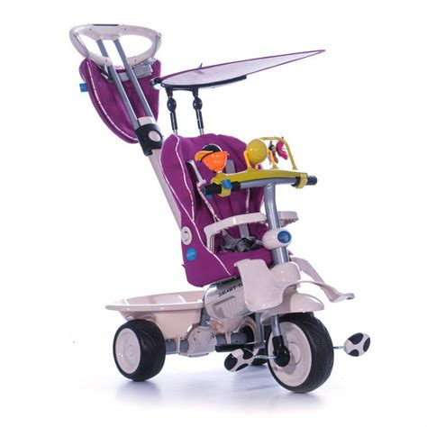 recliner trike smart trike girls recliner 5 28 images smart trike