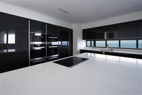 Furniture For Kitchen Cabinets poggenpohl designed kitchen at porsche design tower