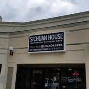 Sichuan House by Sichuan House San Antonio Tx United States Outside