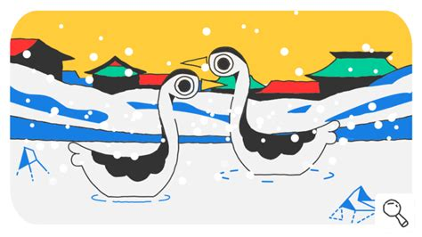 doodle olympics winter olympics doodle gets s day