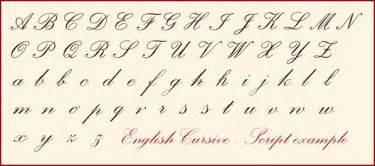 cursive letters dr
