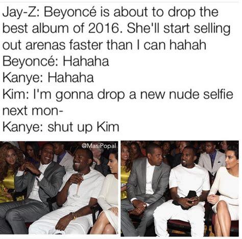 Beyonce Jay Z Meme - memes about ja rule lil wayne kendrick lamar drake