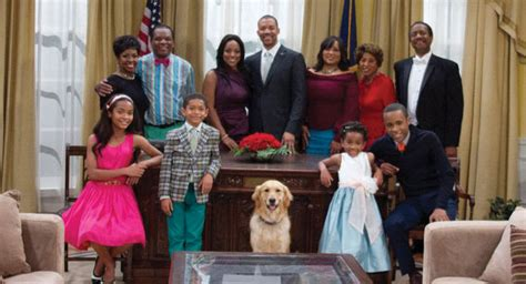 the first family first family sitcom not about the obamas politico