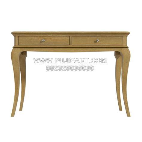 meja rias kayu jati jual meja rias kayu jati murah terbaru