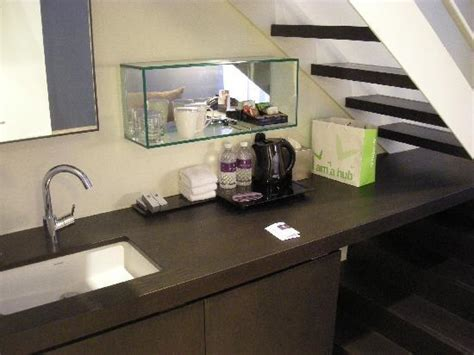 Pantry Hotel by A Brand New Chic And Stylish Soho Style Hotel Located In