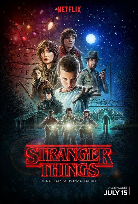 american promise film wiki the wonderful stranger things poster and the 80s cult