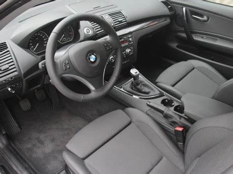 Bmw 1er Coupe Platzangebot by Bmw 118d Coup 233 Testbericht Auto Motor At