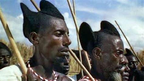 rwandan traditional hair cuts amasunzu hairstyle rwanda this is africa lifestyle