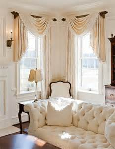 Window Swags Swags On The Pole Curtains Window Covers