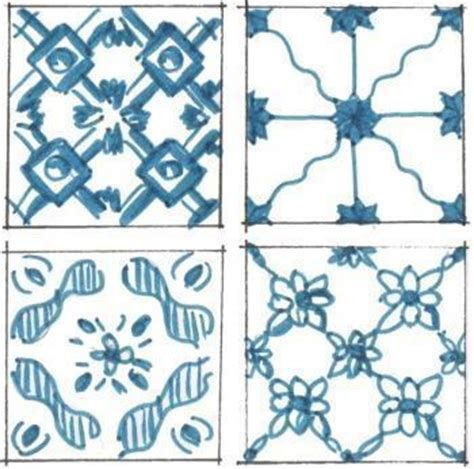 pattern arabeggianti geometry and imagination in the kitchen tiles
