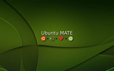 wallpaper ubuntu green desktop wallpapers for anyone who wants a copy artwork