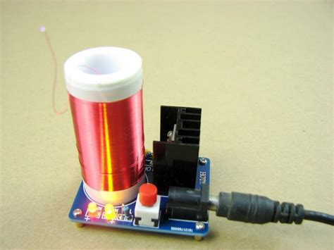 build tesla coil how to build a tesla coil autos post