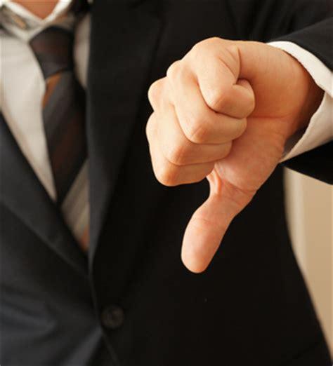 Bewerbung Absage Was Tun Absage Bewerbung Tipps Wenn Der Bewerbungserfolg Ausbleibt